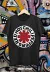 REMERA RED HOT CHILI PEPPERS 5 - comprar online