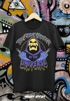 REMERA SKELETOR FUCKMASTER OF THE UNIVERSE