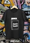 REMERA SONIC YOUTH WASHING MACHINE