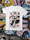 REMERA TWIN PEAKS CARTA POKER COOP BOB