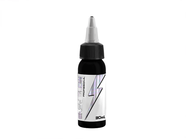 TINTA EASY GLOW - JET BLACK - 30ml - comprar online