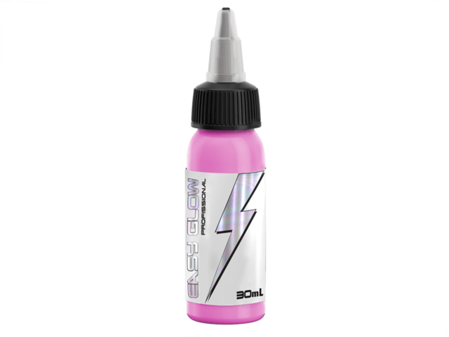 TINTA EASY GLOW - ELECTRIC PINK - 30ml