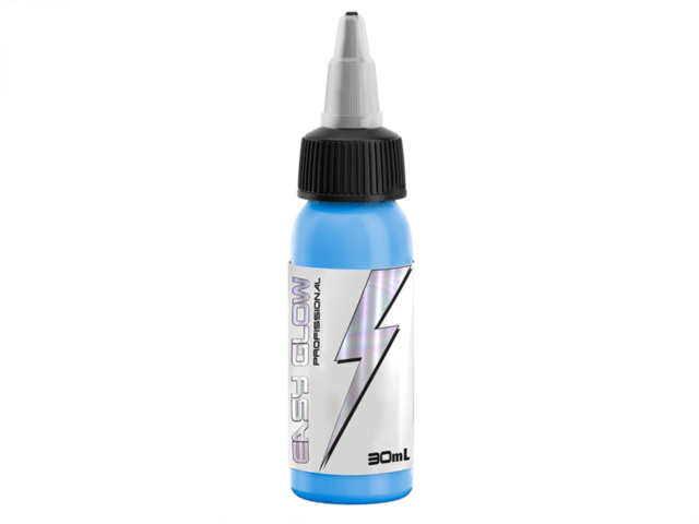 TINTA EASY GLOW - ELECTRIC BLUE - 30ml