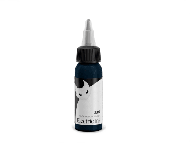 TINTA MIDNIGHT BLUE - 30ml - ELECTRIC INK