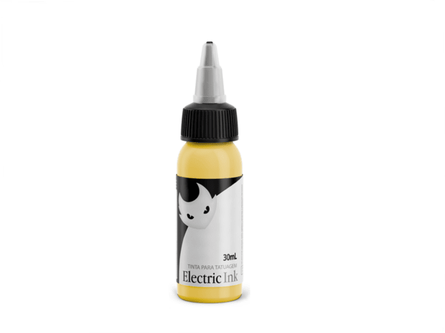 TINTA ELECTRIC INK BANANA - comprar online