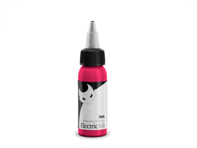 TINTA PINK - 30ml - ELECTRIC INK