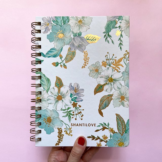 CUADERNO GREEK