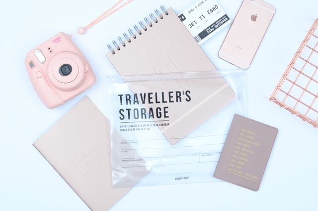 COMBO TRAVELLERS NET 15% OFF (ROSA)