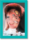 THE RISE OF DAVID BOWIE 1972-1973 - MICK ROCK - TASCHEN