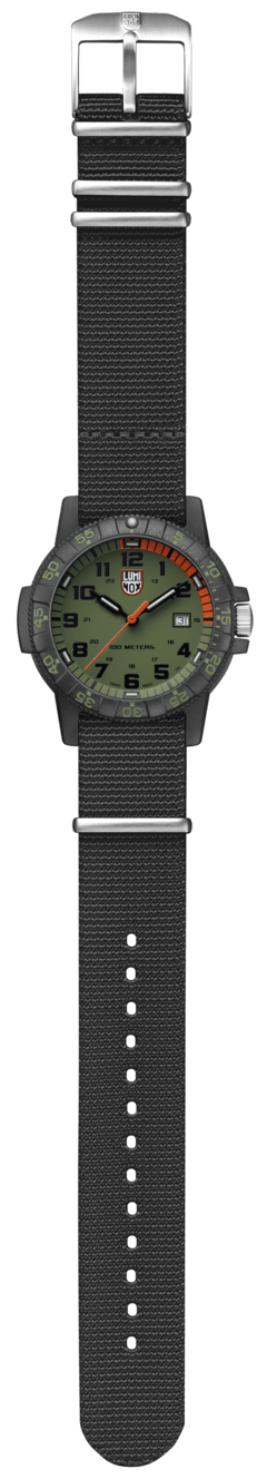 LEATHERBACK SEA TURTLE GIANT 0337 - Luminox Argentina