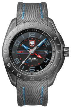 XCOR/SXC Steel GMT 5121 GN