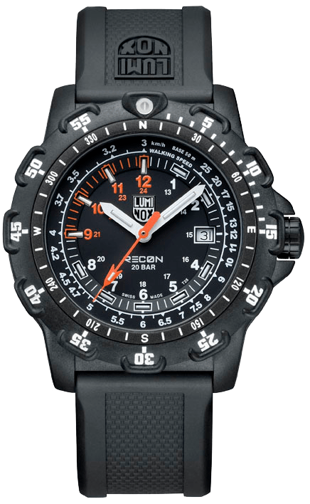 RECON Point Man Series 8821.KM
