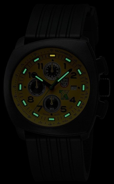 Tony Kanan 1105.S - Luminox