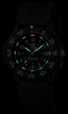 Original Navy SEAL 3001 - Luminox Argentina