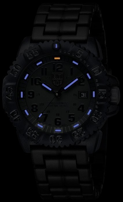 Navy SEAL Colormark 3052 BO - Luminox