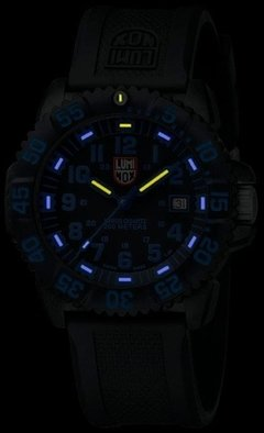 Navy SEAL Colormark 3053 - Luminox Argentina