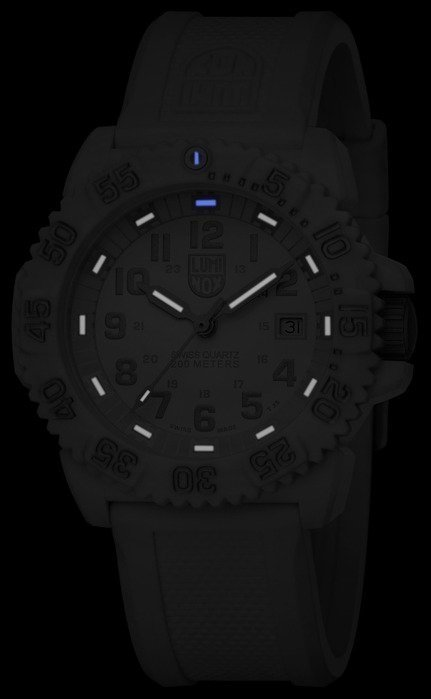 Navy SEAL Colormark 3057 WO - Luminox Argentina