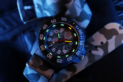 NAVY SEAL 3507.PH - Luminox Argentina