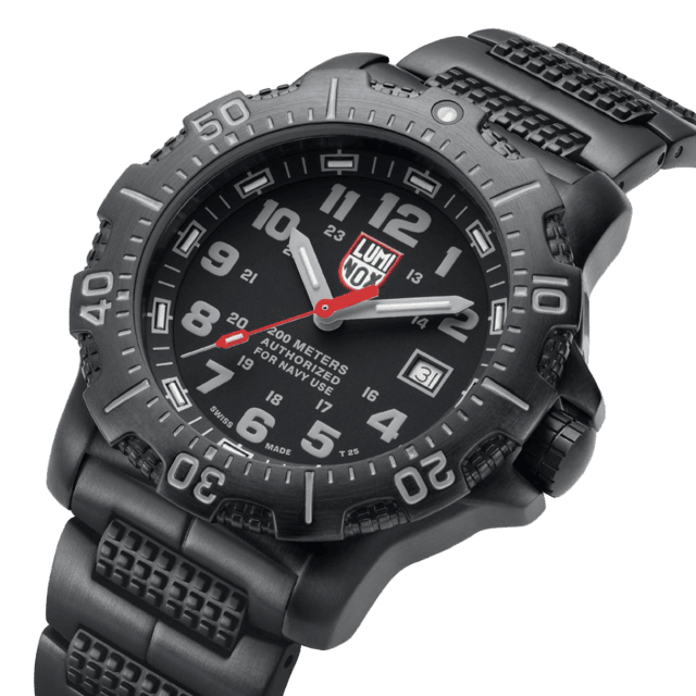 ANU (Authorized for Navy Use)  4222 - Luminox Argentina