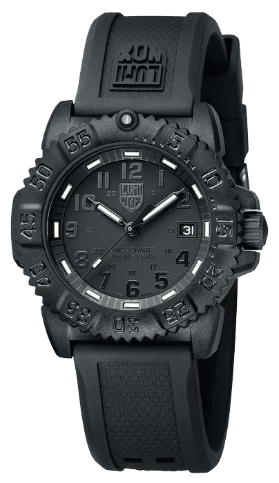 Navy SEAL Colormark 38mm 7051 BO en internet