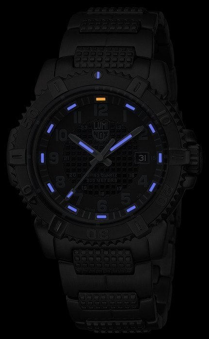 Modern Mariner 6252 BO - Luminox