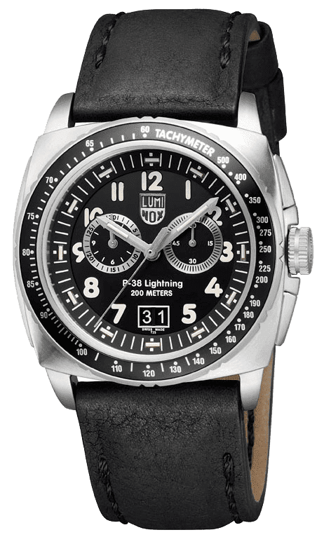 P-38 Lightning Chronograph  9441 en internet