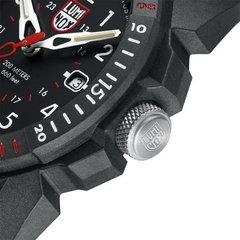 ICE-SAR Arctic, 46 mm, Outdoor Adventure Watch - 1001 - Luminox Argentina