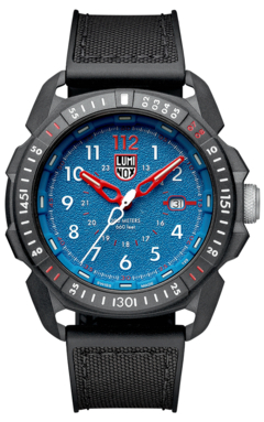 ICE-SAR Arctic, 46 mm, Outdoor Adventure Watch - 1003