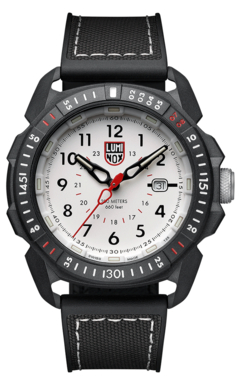 ICE-SAR Arctic, 46 mm, Outdoor Adventure Watch - 1007