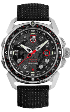 ICE-SAR Arctic, 46 mm, Outdoor Adventure Watch - 1201