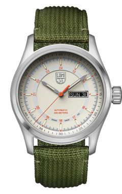 Atacama Field Automatic, 44 mm, Urban Adventure - 1907.NF