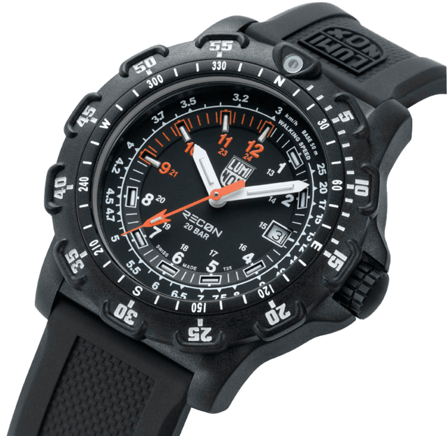 RECON Point Man Series 8821.KM - Luminox Argentina