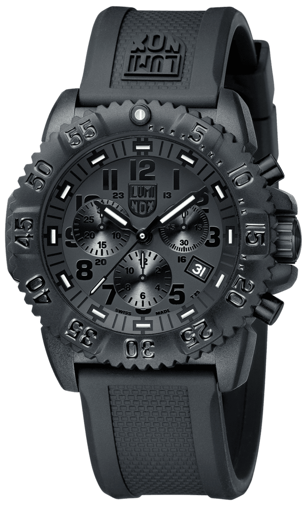 Navy SEAL Colormark CHRONO 3081.BO en internet