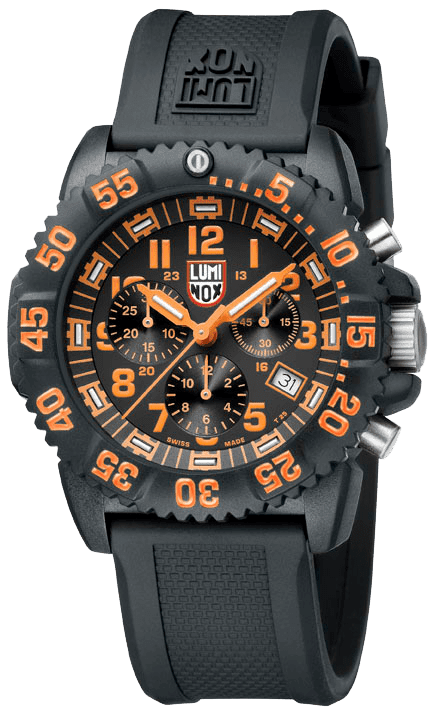 NAVY SEAL COLORMARK CHRONO 3080 SERIES en internet