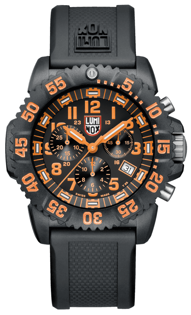 NAVY SEAL COLORMARK CHRONO 3080 SERIES - comprar online