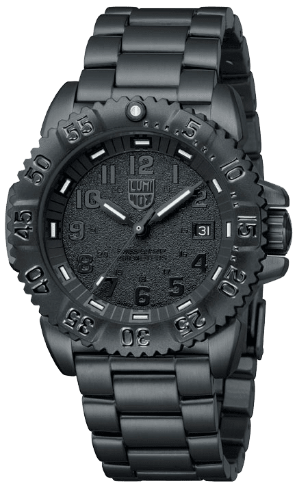 Navy SEAL Steel Colormark 3152 BO en internet
