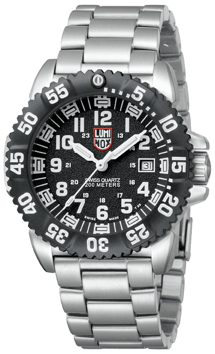 Navy SEAL Steel Colormark 3152 en internet