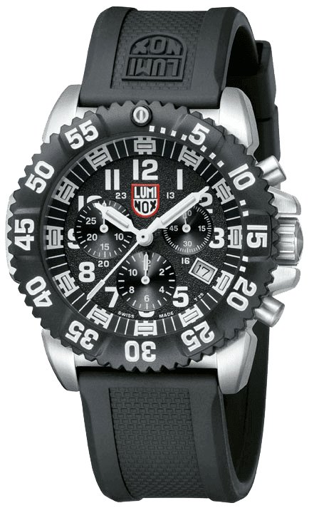 Navy SEAL Colormark CHRONO 3181 en internet