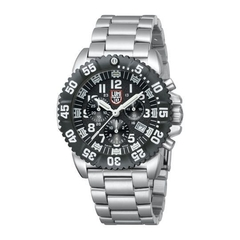 Navy SEAL Steel Colormark Chronograph 3182, 44 mm - comprar online