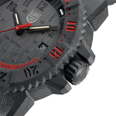 MASTER CARBON SEAL SERIES 3800 | 3801.EY - Luminox Argentina