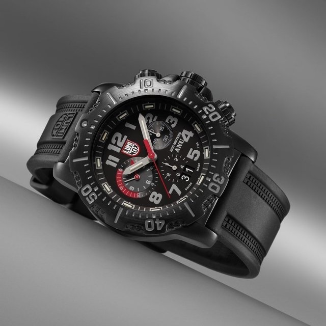 ANU (Authorized for Navy Use)  4241 - Luminox