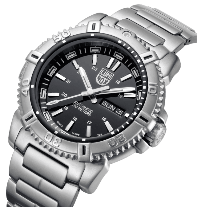 Modern Mariner  6502 - Luminox