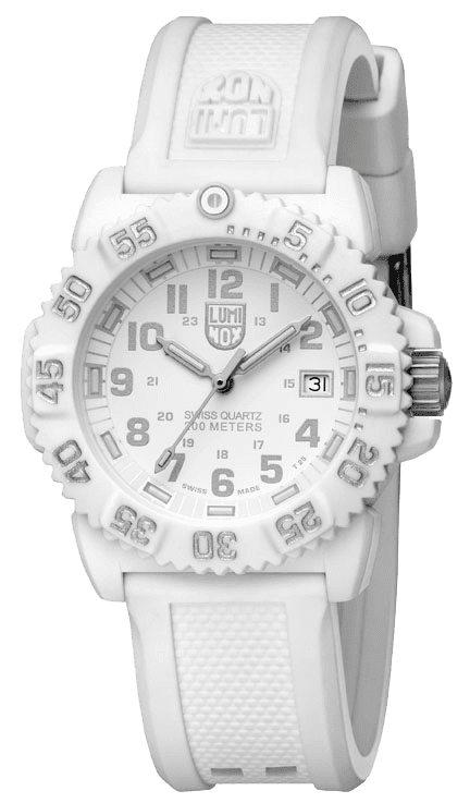 Navy SEAL Colormark 38mm  7057 WO en internet