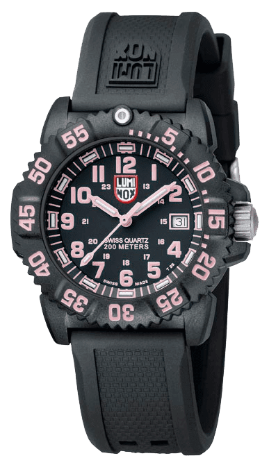 Navy SEAL Colormark 38mm 7065 en internet