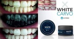 WHITE CARVO - CLAREADOR DENTAL - comprar online