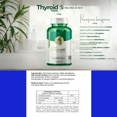 Thyroid Prime - 90caps - comprar online