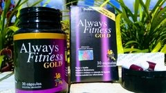 ALWAYS FITNESS GOLD | UNIDADES AVULSAS