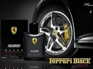 Ferrari Black - 125ml - Bookstore Presentes e Livraria