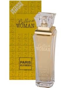 BILLION WOMAN 100 ML