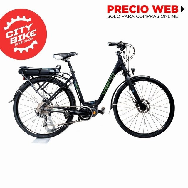 Vairo Electric Bike - comprar online